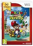 Wii Mario Power Tennis Select