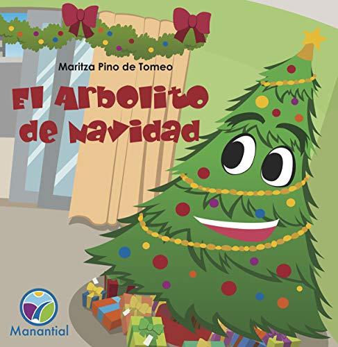 EL ARBOLITO DE NAVIDAD: con actividades (COLECCION INFANTIL BIOSFERA)