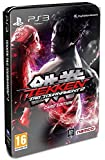 Tekken Tag Tournament 2 Card Edition