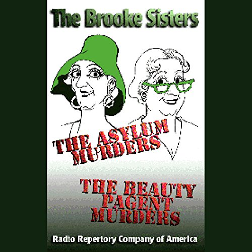 Adventures of the Brooke Sisters Titelbild