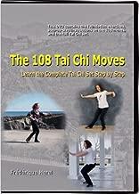 The 108 Tai Chi Moves