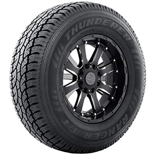 Thunderer Ranger R402 AS All-Season Radial Tire - 235 65R16 121R