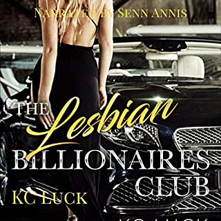The Lesbian Billionaires Club cover art