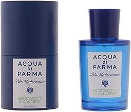 Aqua Di Parma Bergamotto Di Calabria EDT -Blu Mediterrano, 75 ml