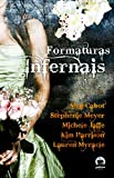 Formaturas Infernais - Stephanie Meyer - Book in Portuguese