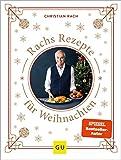 Rachs Rezepte fr Weihnachten (GU Autoren-Kochbcher)