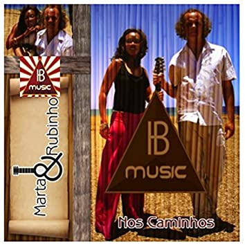 Popular Music Of Brazil (feat. Nos Caminhos)