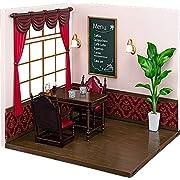 ねんどろいどプレイセット #09 喫茶店Aセット