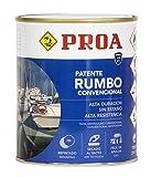 Proa WM198P9PR198C Patente Convencional Matriz Dura, Negro