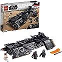 LEGO Star Wars Transport Ship Building Kit + $10 Kohls Cash