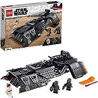 LEGO Star Wars Knights of Ren Transport Ship 75284 Building Kit (595 Pieces) + $10 Kohls Cash