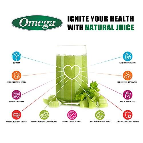 Product Image 8: Omega MM900HDS Medical Medium Slow Masticating <a href=