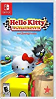 Hello Kitty Kruisers with Sanrio Friends (輸入版:北米) - Switch