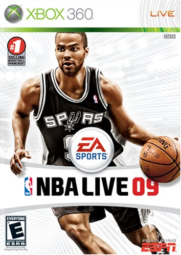 NBA Live 09-Nla [Importación Inglesa]