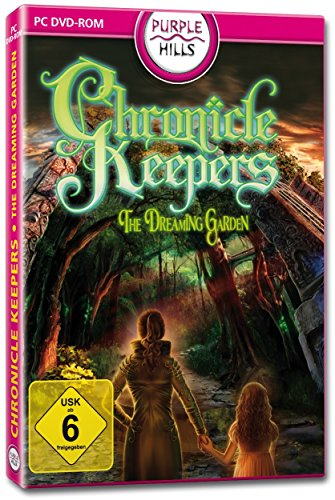 Photo of Chronicle Keepers [German Version]