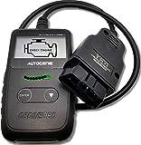 Autogenie Dispositivo de diagnóstico Connect OBD2 para coche, lector de códigos de error, lector de códigos de error, escáner de diagnóstico