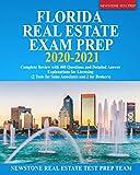 Real Estate Exam Prep Books