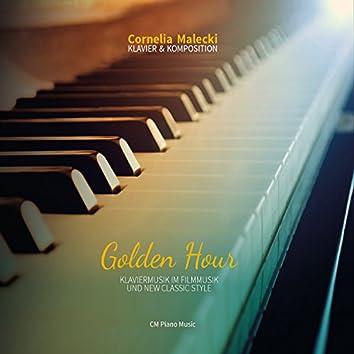 Golden Hour (Klaviermusik im Filmmusik und New Classic Style)