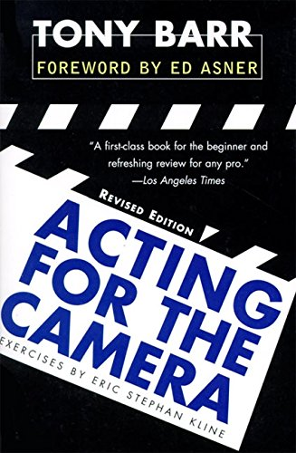 Acting for the Camera: Revised Edition