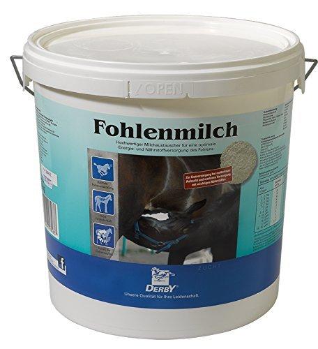 Derby Fohlenmilch 5 kg