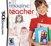 Imagine Teacher (輸入版)