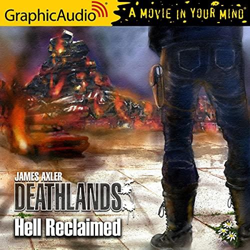 Hell Reclaimed (Dramatized Adaptation) cover art