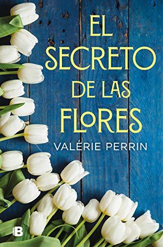 El secreto de las flores (Grandes novelas)
