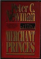 Merchant Princes (Newman, Peter Charles//Company of Adventurers)