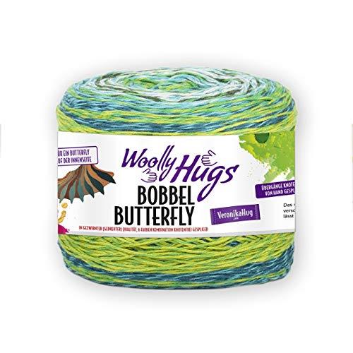 Wolly Hugs LK278799508 Bobbel Butterfly, Baumwolle