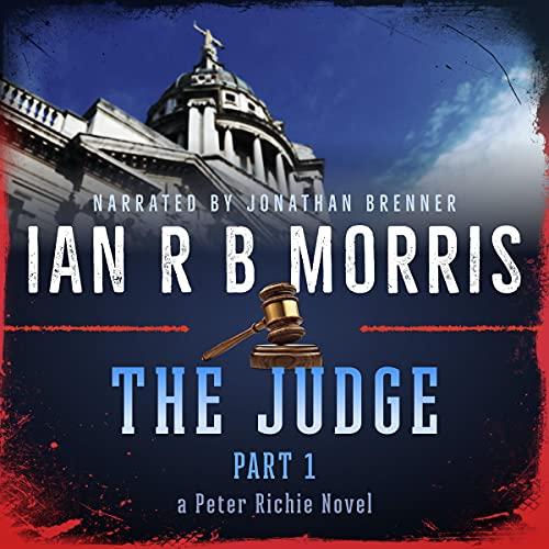The Judge: Part 1 cover art