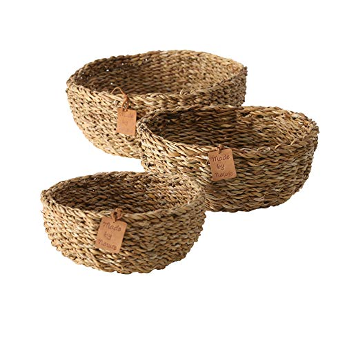 cesta seagrass fabricante Whole House Worlds