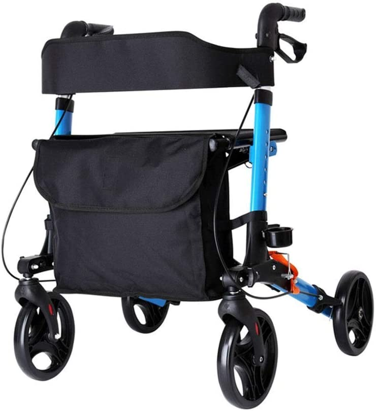 FHISD Walker Cash special price for Seniors Trolley Rollator Wheel quality assurance with
