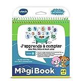 VTech- MagiBook, 481105 - Versión FR