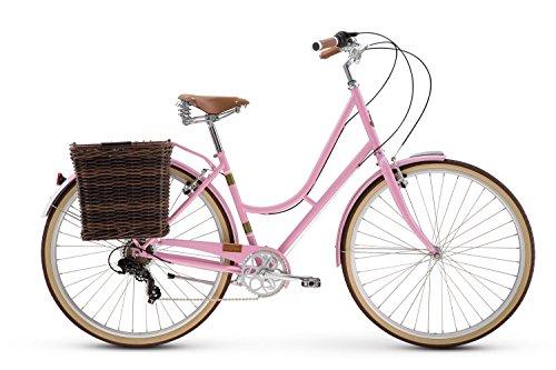 Raleigh Bikes Women's Superbe City Bike,...