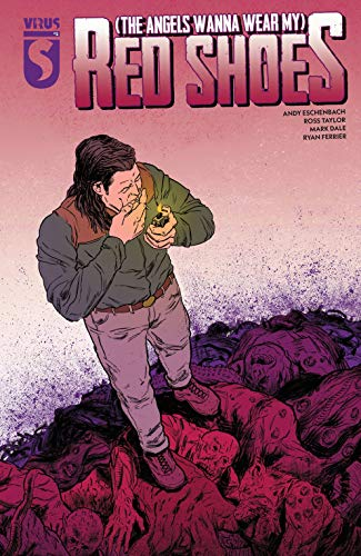 (The Angels Wanna Wear My) Red Shoes #2 (English Edition)