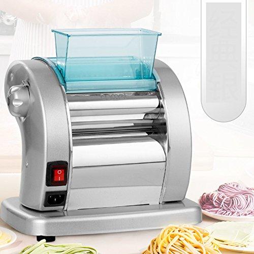 SL&MTJ Hogar Planchar,Hogar eléctrico presionando la máquina automática pequeña máquina hogar eléctrico Amasado máquina para hojaldrar eléctrica-A
