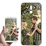 Coque pour Huawei Mate 10 Pro - Coque Téléphone Personnalisée, Personnalisable avec Votre Propre...