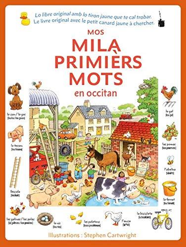 Mos mila primièrs mots en occitan: Meine ersten Tausend Wörter in Okzitanisch