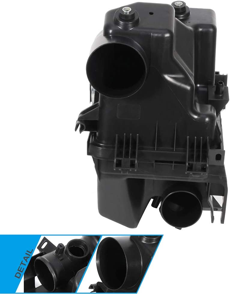 FINAUTO Air Cleaner Challenge the lowest price Free shipping Assembly 2006-20 Housing for fit