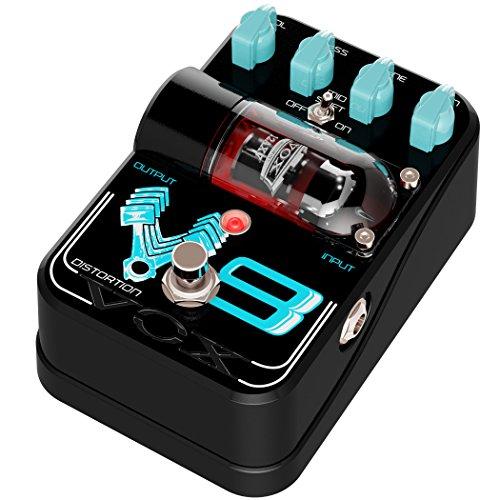 Pedal para guitarra Tonegarage V8 Distortion TG1-V8DS Vox