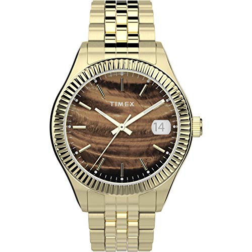 Timex Women's Waterbury Legacy 34mm Watch