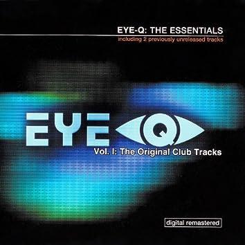 Vol I, The Original Club Tracks
