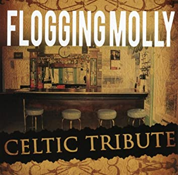 Flogging Molly Celtic Tribute