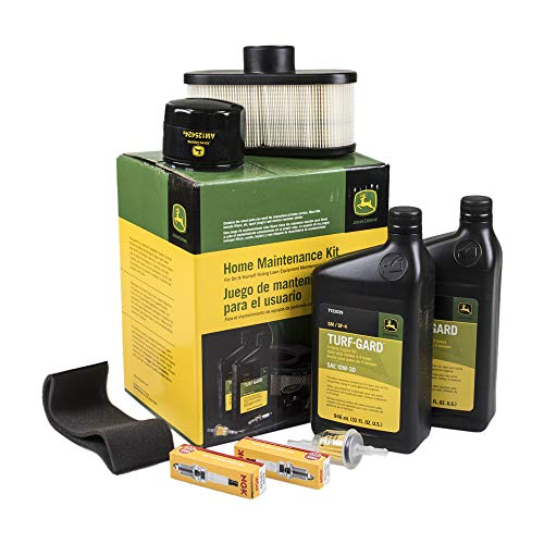 John Deere Home Maintenance Kit - LG265 (1)