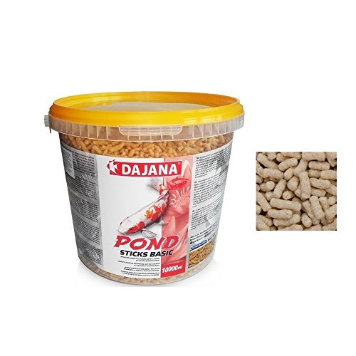 Dajana Pet Koi Bits 1000 ML