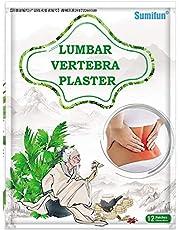Lumbar Vertebra Plaster,Chinese Herbal Plaster