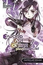 Sword Art Online 5: Phantom Bullet - light novel