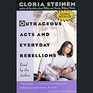 Outrageous Acts and Everyday Rebellions cover art