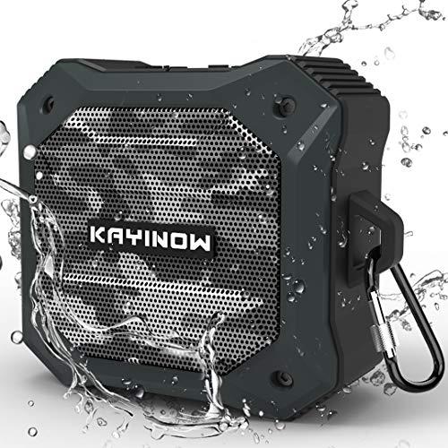 Altavoz Impermeable Bluetooth marca KAYINOW