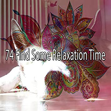 74 Find Some Relaxation Time